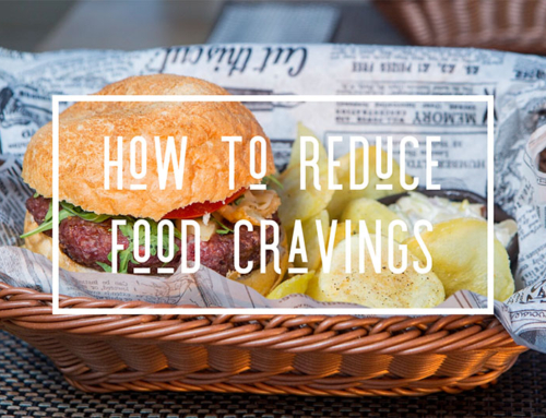 How Do I Reduce Food Cravings?