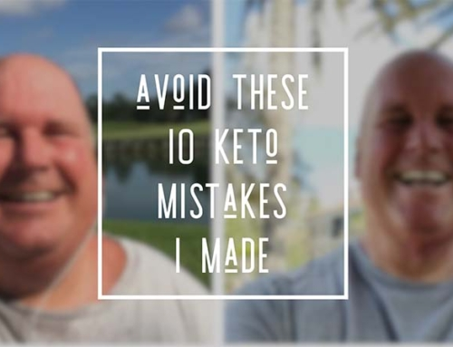 Avoid These 10 Keto Mistakes I Made