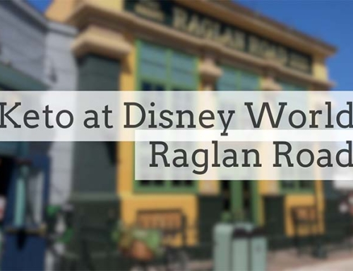 Keto At Disney World – Raglan Road